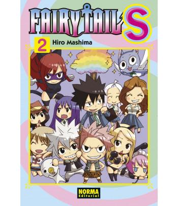 Fairy Tail S Nº 2 (de 2)