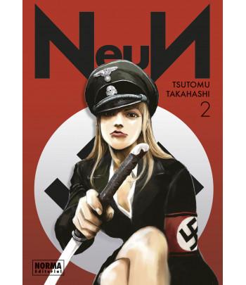NeuN Nº 02