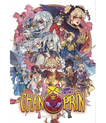 Chan Prin Nº 4 (de 5)