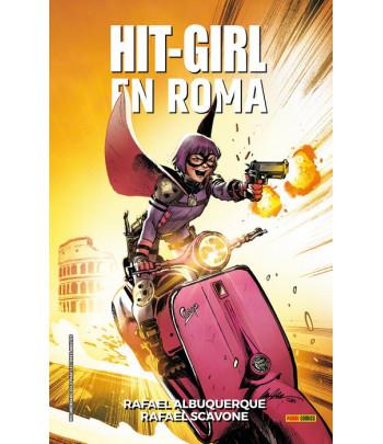 Hit-Girl Nº 03: En Roma
