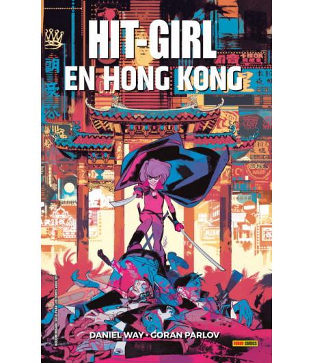 Hit-Girl Nº 05: En Hong Kong