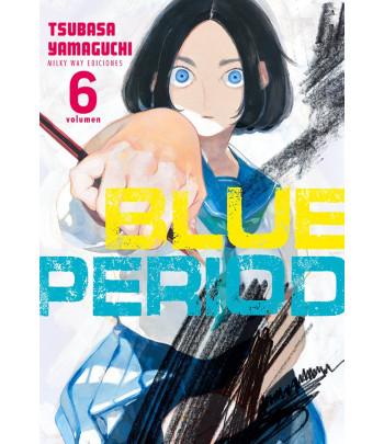 Blue Period Nº 06