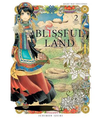 Blissful Land Nº 2 (de 5)