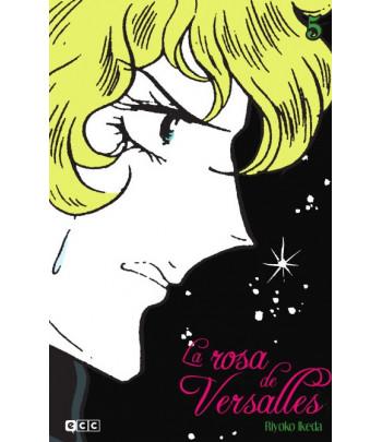 La rosa de Versalles Nº 05