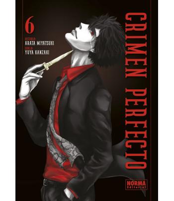 Crimen Perfecto Nº 06 (de 12)