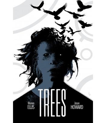 Trees Nº 03