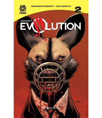 Animosity Evolution Nº 2...