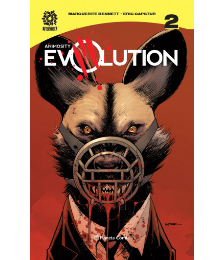 Animosity Evolution Nº 2 (de 2)