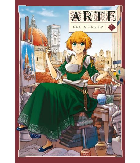 Arte Nº 01