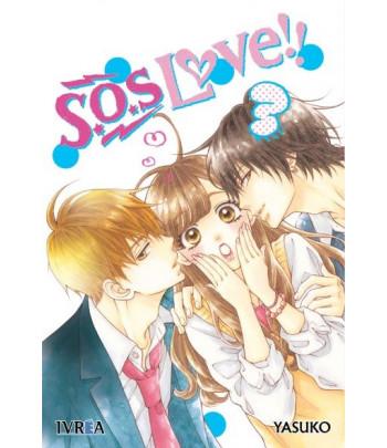 S.O.S Love!! Nº 3 (de 7)