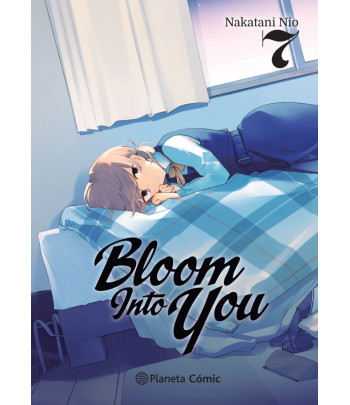 Bloom Into You Nº 7 (de 8)