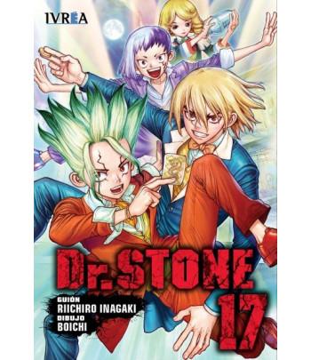 Dr. Stone Nº 17