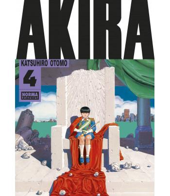 Akira Nº 4 (de 6)