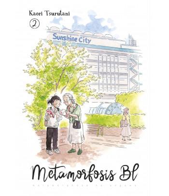 Metamorfosis BL Nº 2 (de 5)