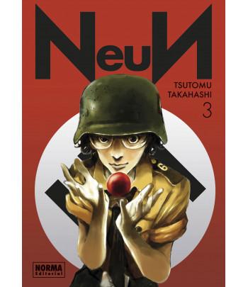 NeuN Nº 03