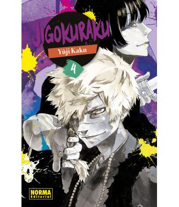 Jigokuraku Nº 04 (de 13)