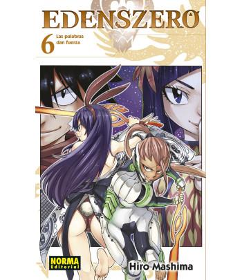 Edens Zero Nº 06