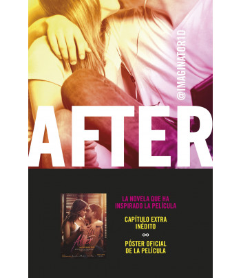 After Nº 1 (Ed. actualizada)