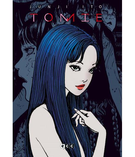 Tomie (Edición Flexibook)