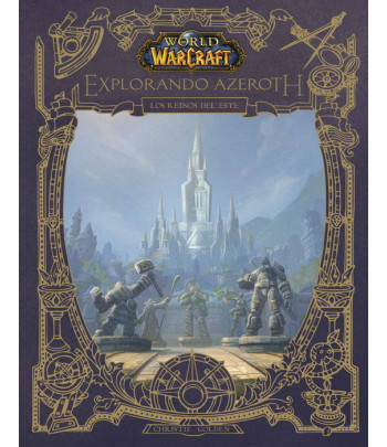World of Warcraft:...
