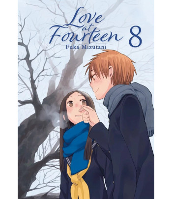Love at Fourteen Nº 08