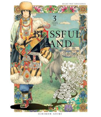 Blissful Land Nº 3 (de 5)