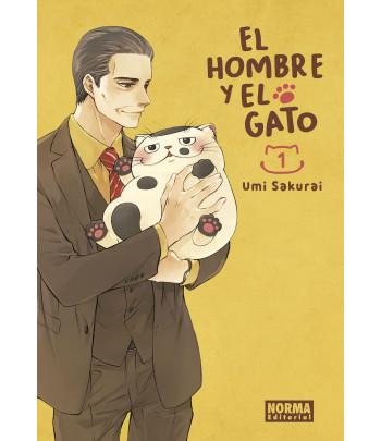 El hombre y el gato Nº 01...