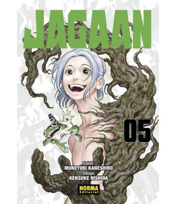 Jagaan Nº 05