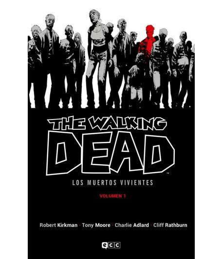 The Walking Dead (Los muertos vivientes) Nº 01 (de 16)