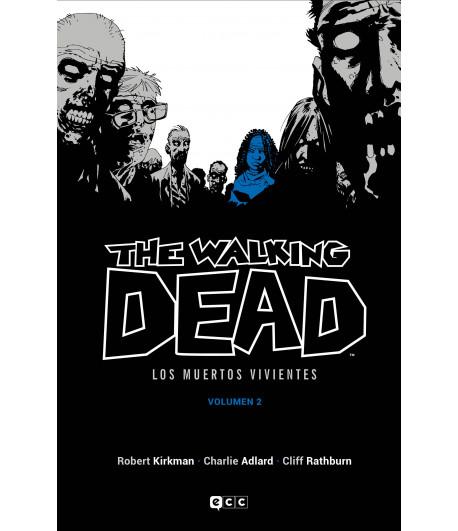 The Walking Dead (Los muertos vivientes) Nº 02 (de 16)
