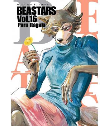 Beastars Nº 16 (de 22)