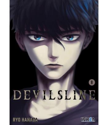 Devils Line Nº 08 (de 14)