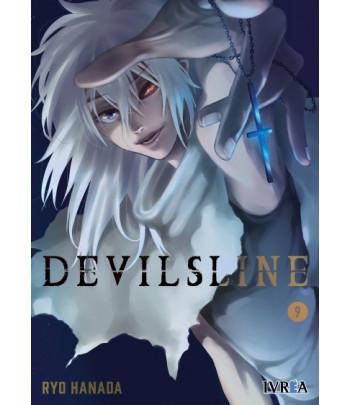 Devils Line Nº 09 (de 14)