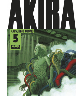 Akira Nº 5 (de 6)