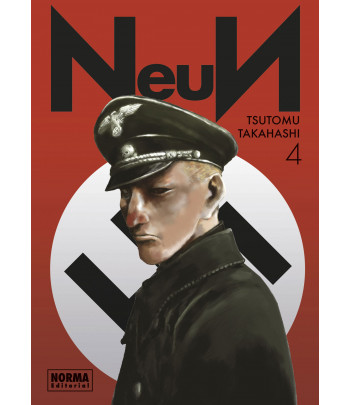 NeuN Nº 04