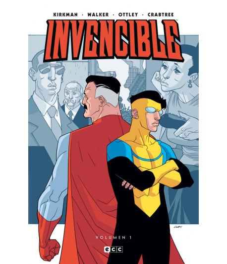 Invencible Nº 01 (de 12)