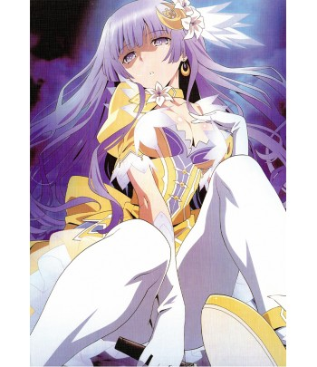 Póster Date a Live 02