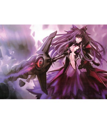 Póster Date a Live 03