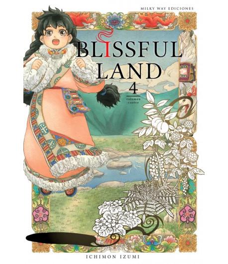 Blissful Land Nº 4 (de 5)