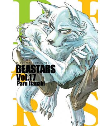 Beastars Nº 17 (de 22)