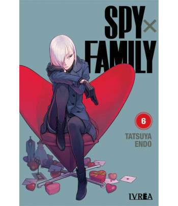 Spy x Family Nº 06