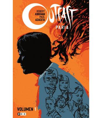 Outcast (Paria) Nº 1 (de 4)