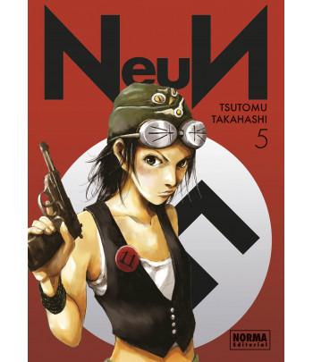 NeuN Nº 05
