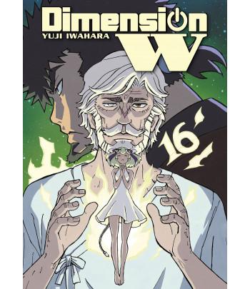 Dimension W Nº 16 (de 16)