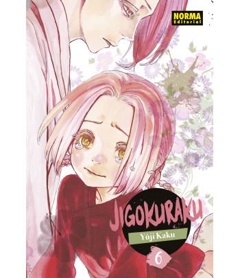 Jigokuraku Nº 06 (de 13)