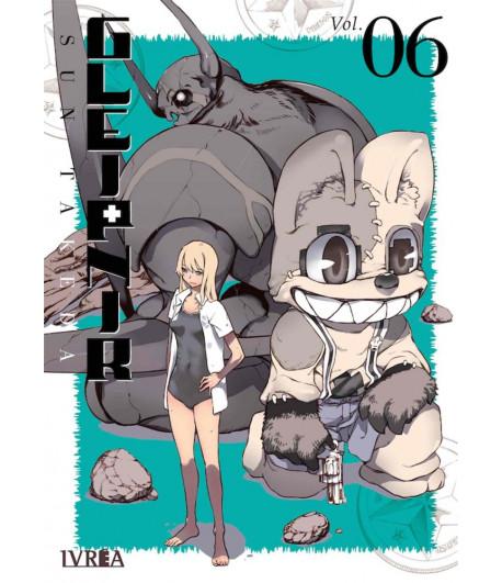 Gleipnir Nº 06