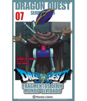 Dragon Quest VII Nº 07 (de 14)