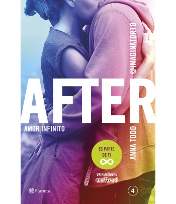 After Nº 4: Amor infinito