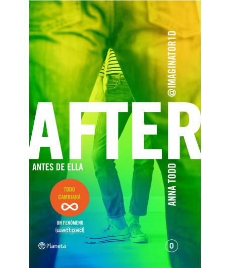 After Nº 0: Antes de ella