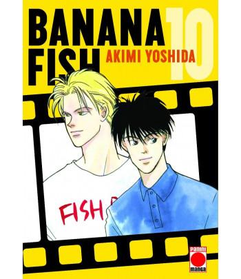 Banana Fish Nº 10 (de 10)